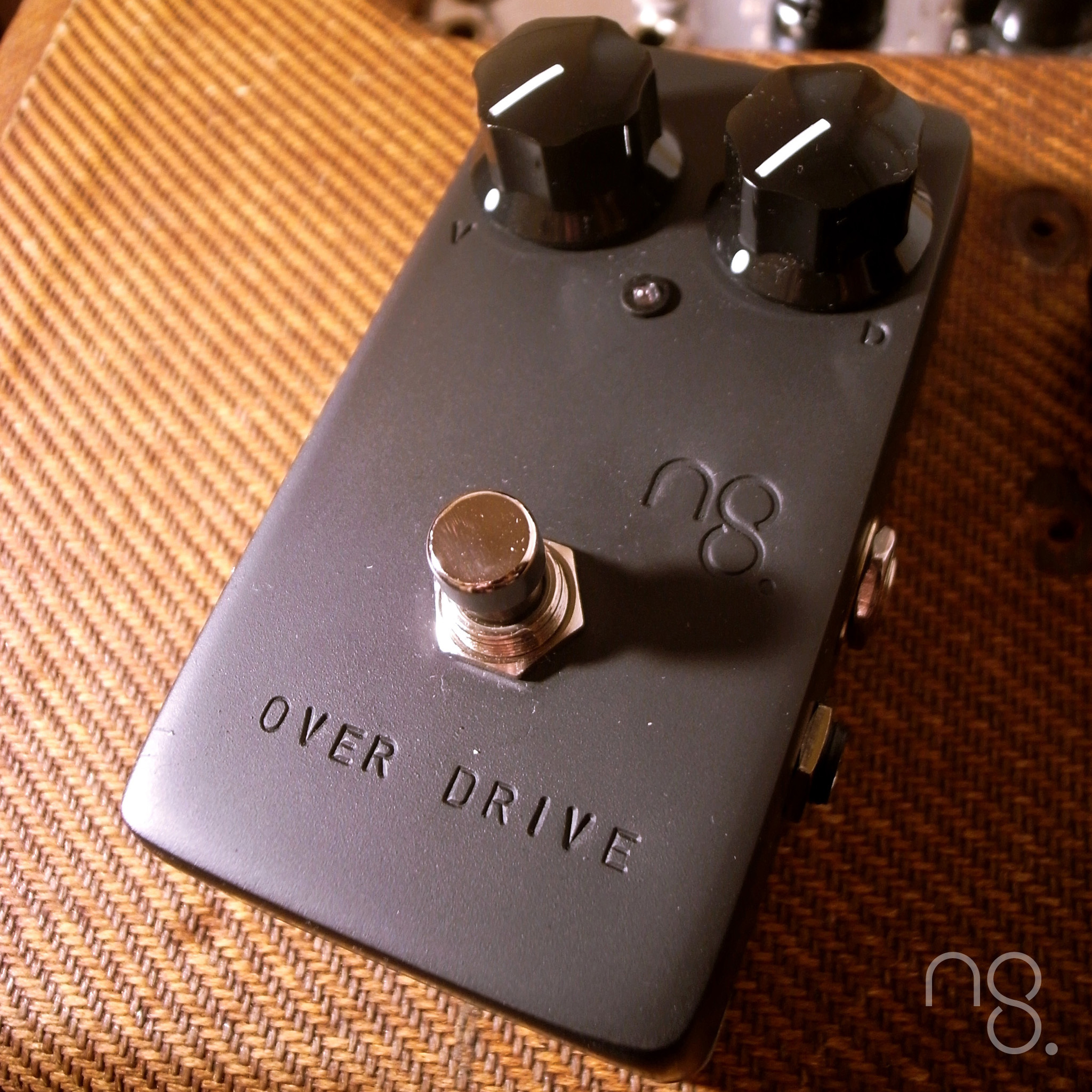 Over Drive LIMITED EDITION