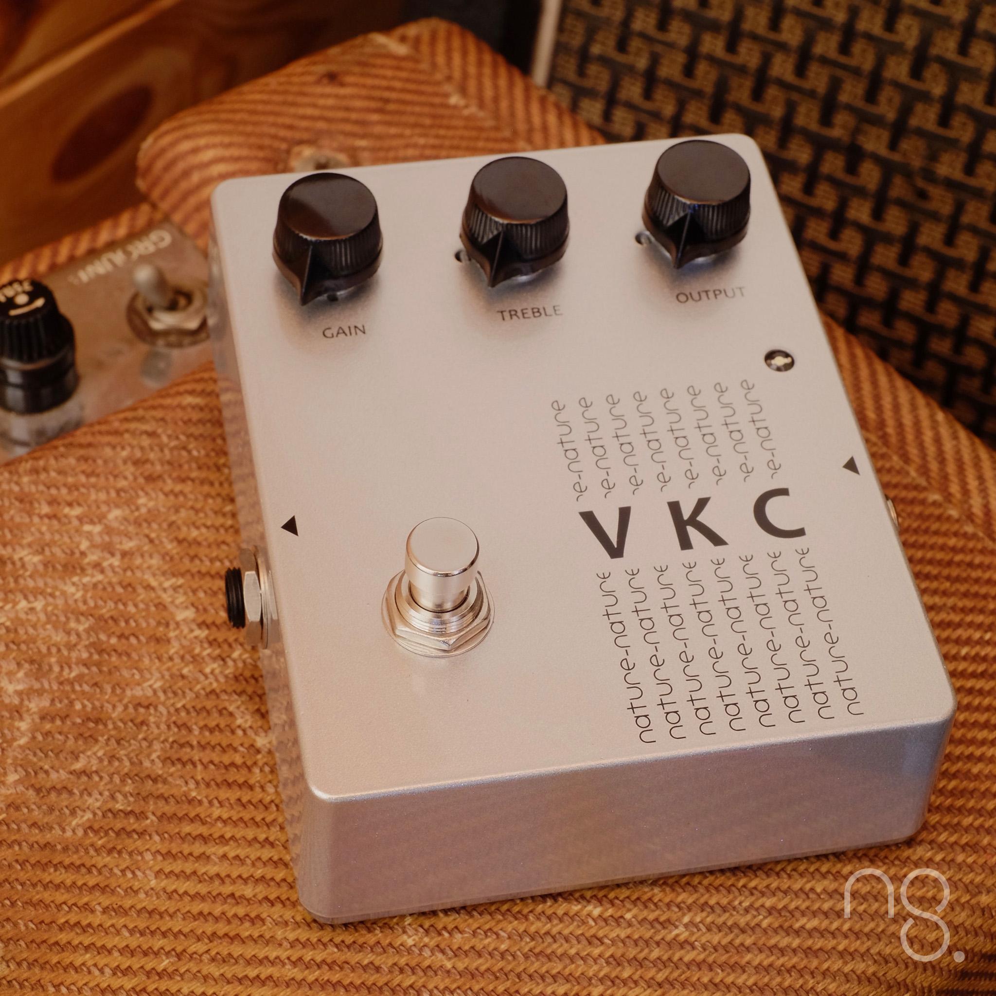 VKC13 Silver