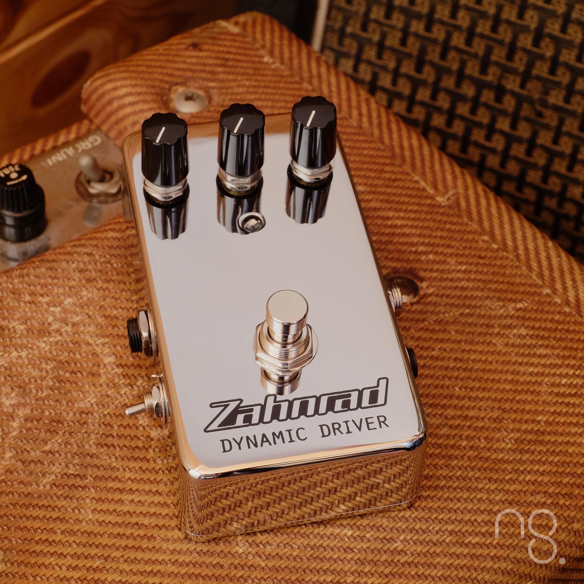 Zahnrad Dynamic Driver