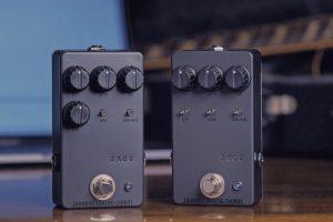 ZAC-1, ZAC-2